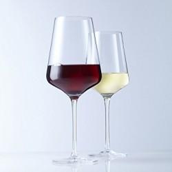 Copa vino tinto o blanco Puccini 1/2 docena
