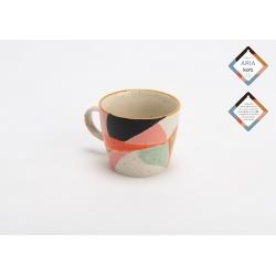 Taza desayuno porcelana  Aria