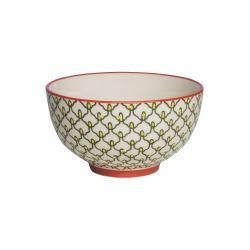 Bowl de porcelana Selma