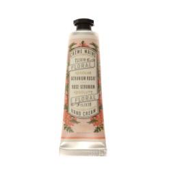 Crema de manos absolute rosa geranio 30ml de Panier des sens