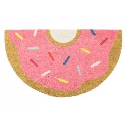 Felpudo donuts de fisura