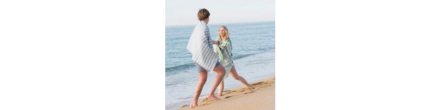 Toalla para playa
